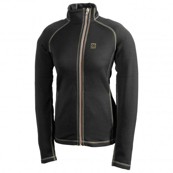 66 North - Women's Vik Jacket - Veste polaire