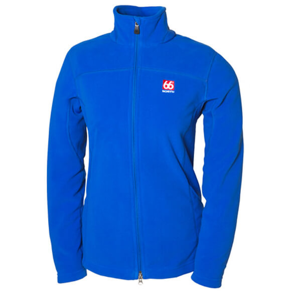 66 North - Women's Keilir Jacket - Veste polaire