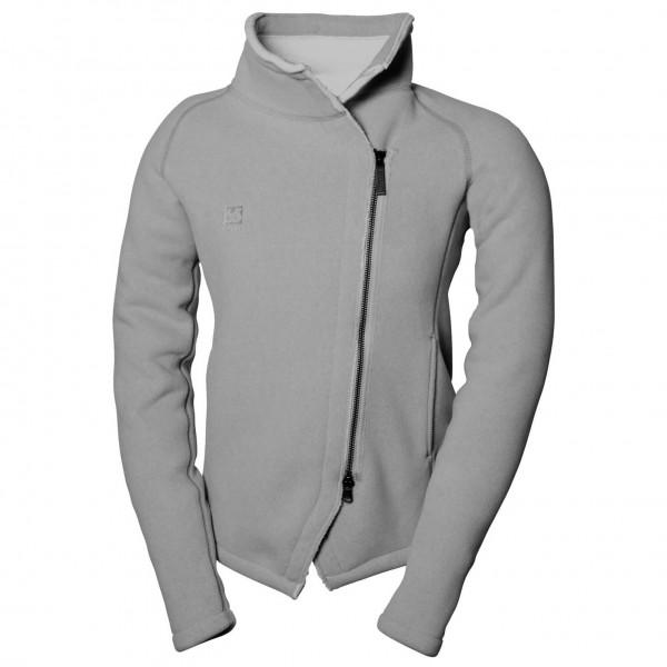 66 North - Women's Frost Knit Jacket - Fleecejacke