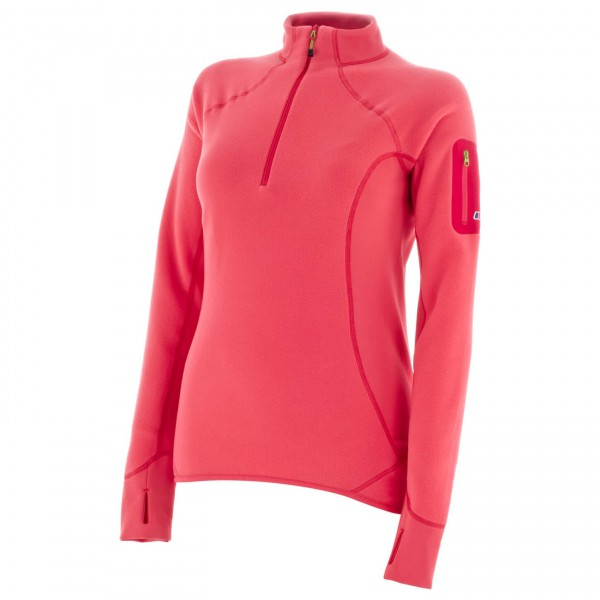 Berghaus - Women's Parione Fleece HZ - Fleecepullover