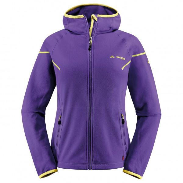 Vaude - Women's Smaland Hoody Jacket - Fleecejack