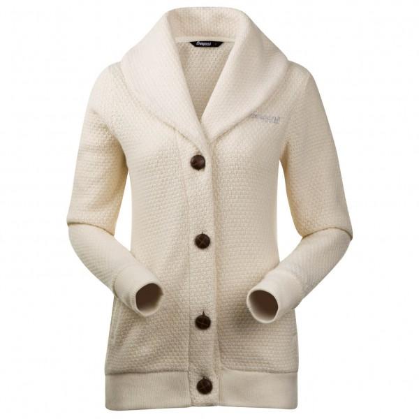 Bergans - Women's Tepperot Lady Jacket - Uldjakke