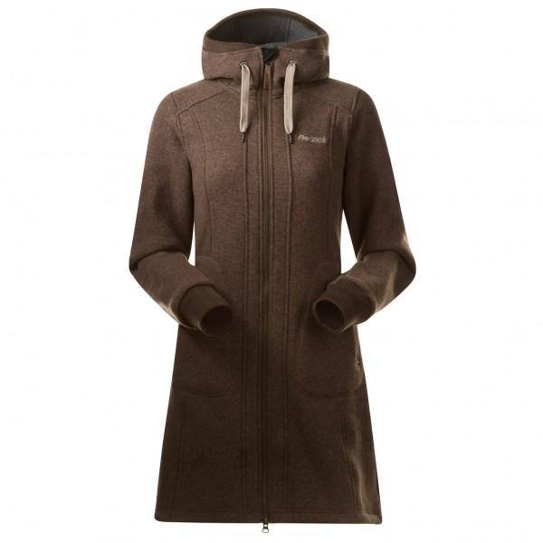Bergans - Women's Myrull Lady Coat - Wool jacket