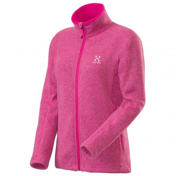 Haglöfs - Women's Swook Jacket - Fleecejacke