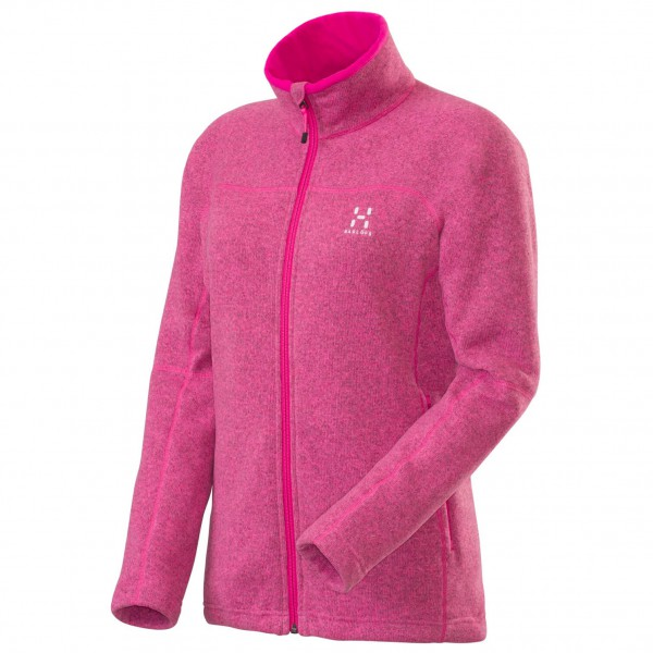 Haglöfs - Women's Swook Jacket - Fleecetakki