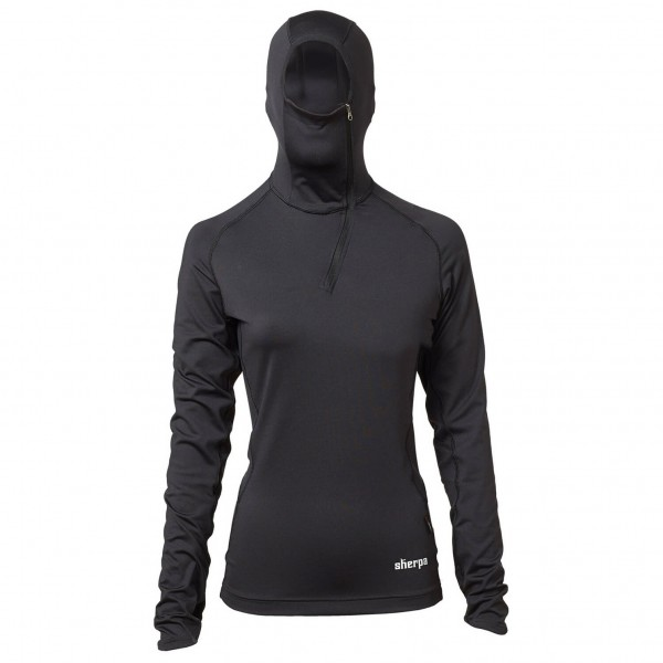 Sherpa - Women's Tchimi Hoodie - Pull-over polaire