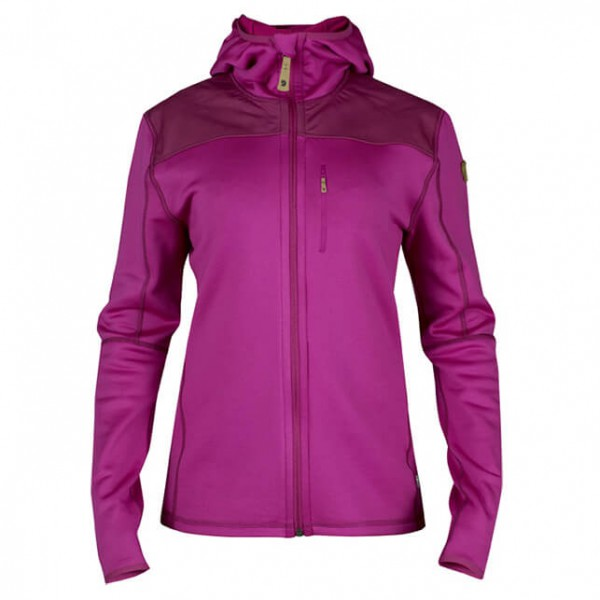 Fjällräven - Women's Keb Fleece Jacket - Fleecejacke