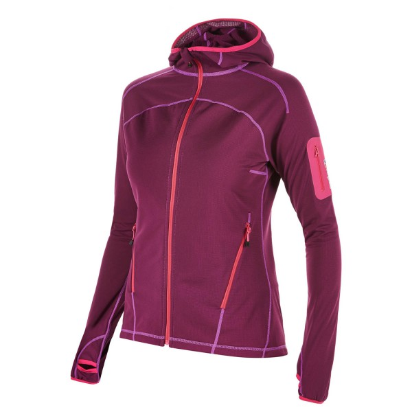 Berghaus - Women's Pravitale Light Jacket - Fleece jacket