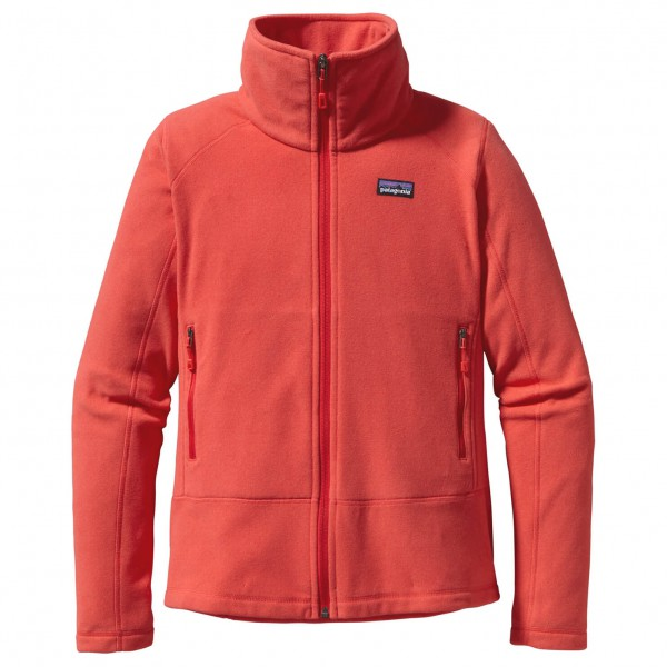 Patagonia - Women's Emmilen Jacket - Fleece jacket