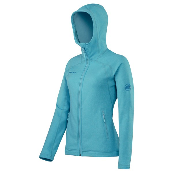 Mammut - Women's Nova Jacket - Fleecejack