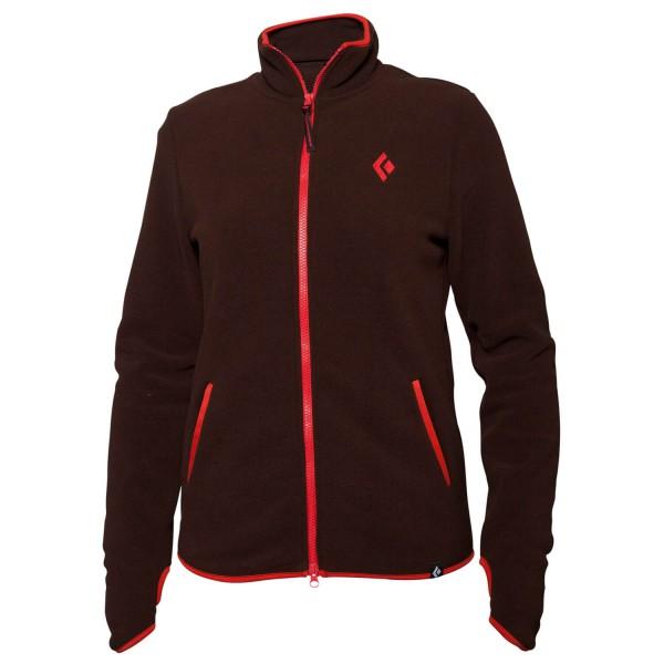 Black Diamond - Women's Boulder Jacket - Fleece jacket