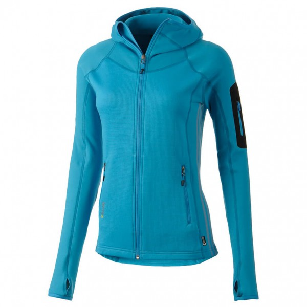 Adidas - Women's TX Stockhorn Fleece Jacket - Fleece jacket