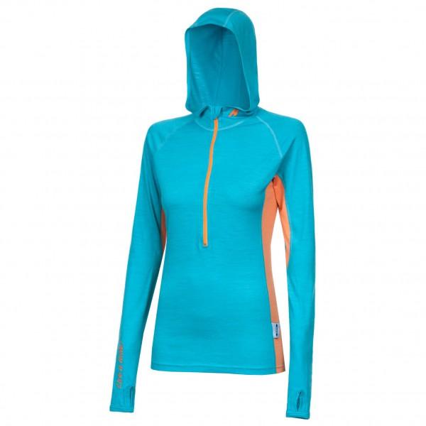 Kask - Women's Hoodie 160 - Merino sweater