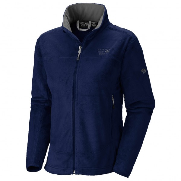 Mountain Hardwear - Women's Pyxis Jacket - Veste polaire