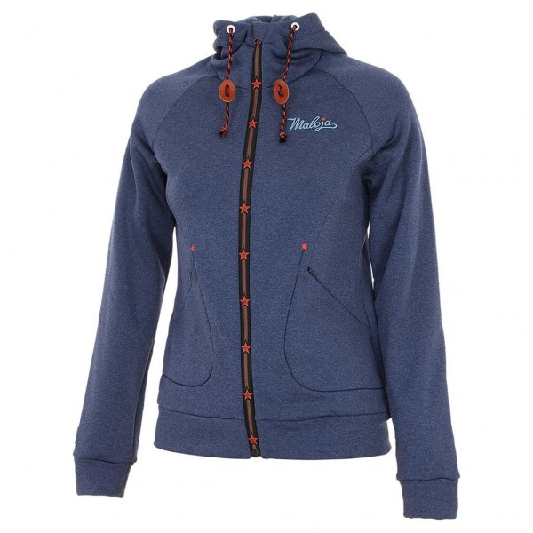 Maloja - Women's LoukkosM. - Fleece jacket