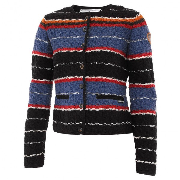 Maloja - Women's KhalilaM. - Wool jacket