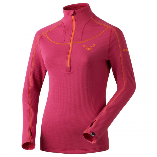 Dynafit - Women's Gallium PL Pulli - Pull-overs polaire
