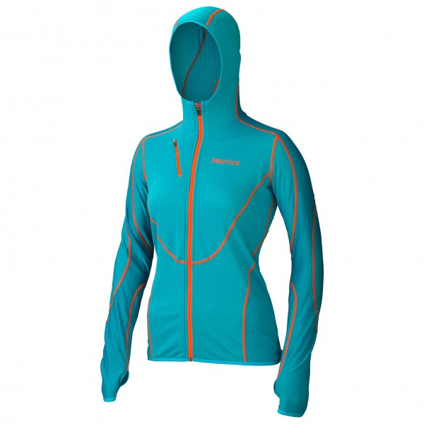 Marmot - Women's Thermo Hoody - Fleecejack