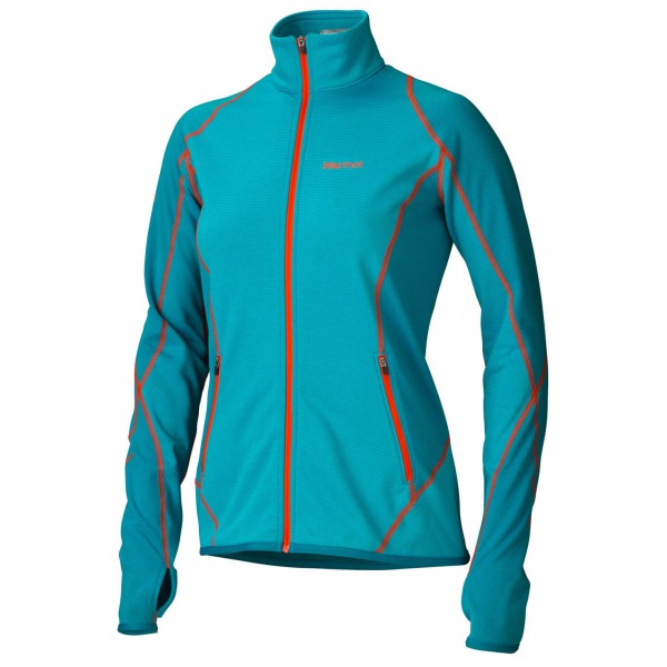 Marmot - Women's Caldus Jacket - Fleecetakki