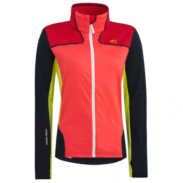 Kari Traa - Women's Matilde Fleece - Fleece jacket
