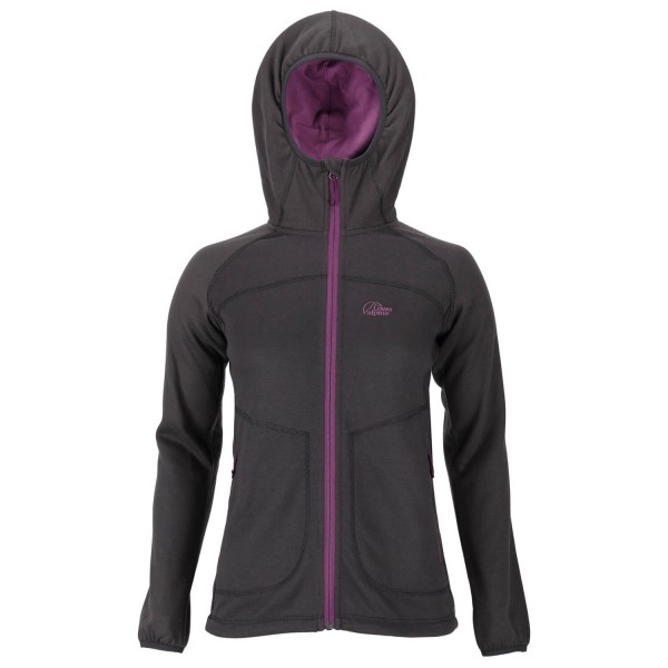 Lowe Alpine - Women's Vault Hoody - Fleece jacket