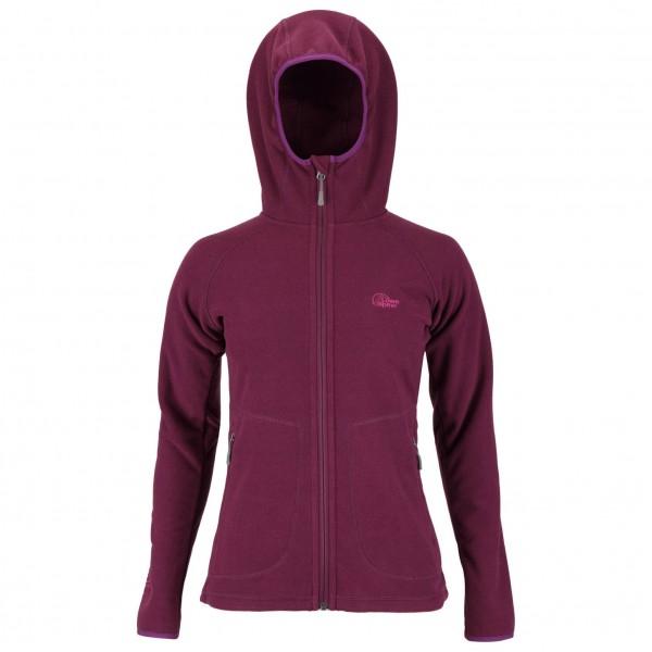 Lowe Alpine - Women's Odyssey Fleece Jacket - Fleecejack