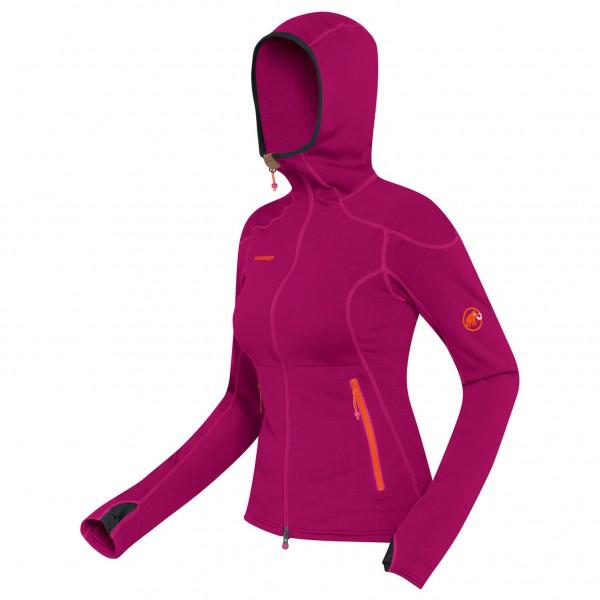 Mammut - Women's Schneefeld Hoody - Fleece jacket