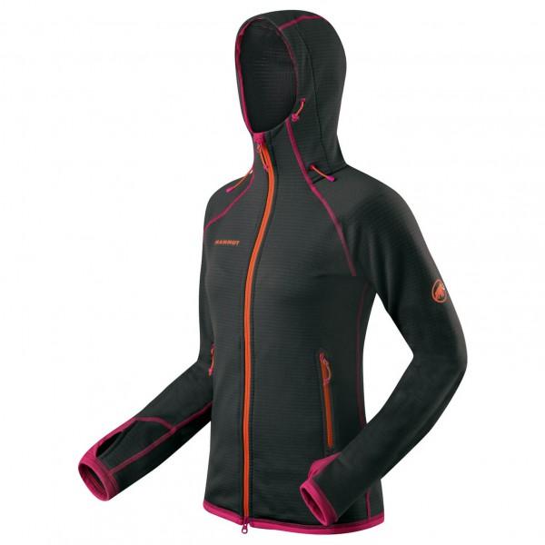 Mammut - Women's Schneefeld Jacket - Fleece jacket