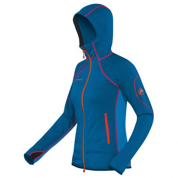 Mammut - Women's Schneefeld Jacket - Veste polaire
