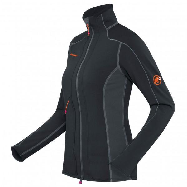 Mammut - Women's Schneefeld Micro Jacket - Fleecetakki