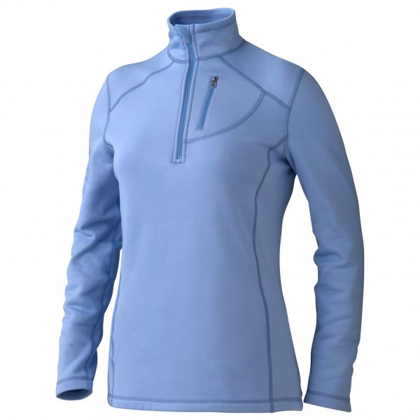 Marmot - Women's Sunspot 1/2 Zip - Fleecetrui
