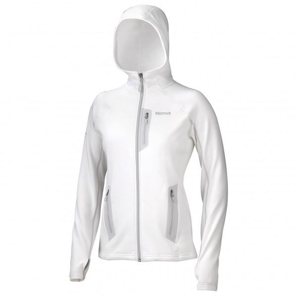 Marmot - Women's Stretch Fleece Hoody - Fleece jacket