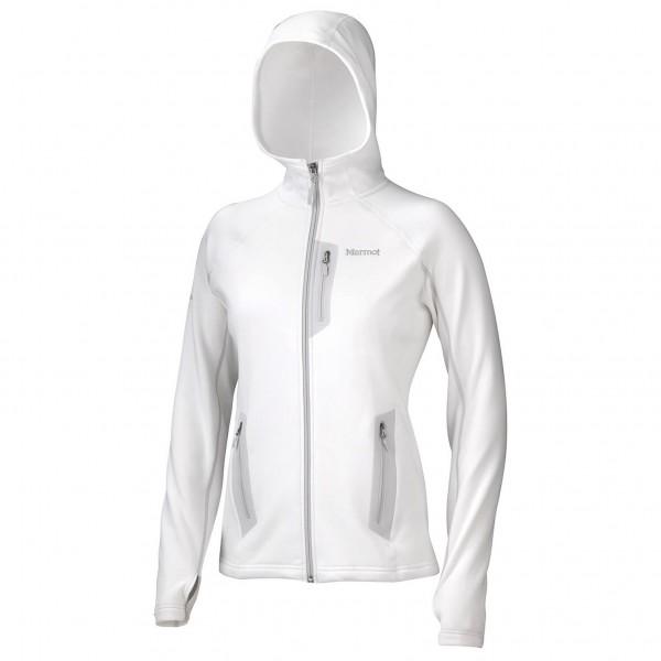Marmot - Women's Stretch Fleece Hoody - Fleece jacket
