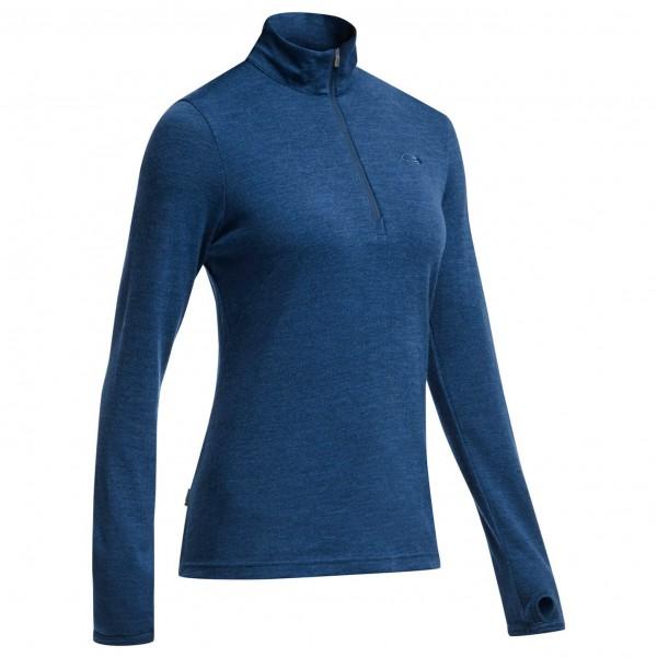 Icebreaker - Women's Original LS Half Zip - Merino sweater