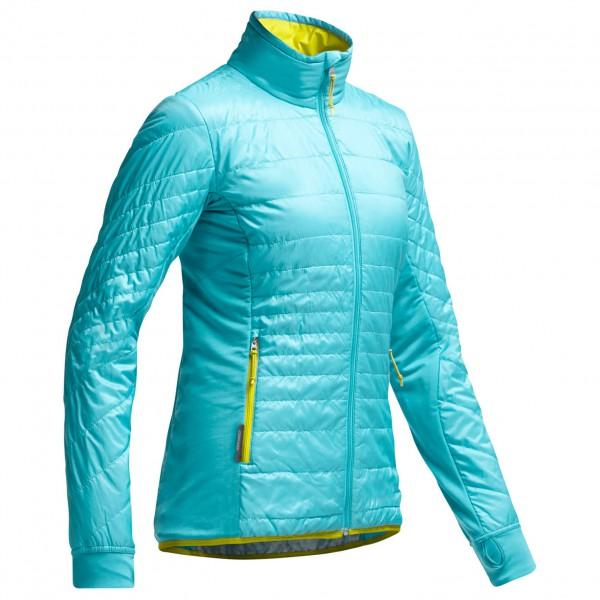 Icebreaker - Women's Halo LS Zip - Wool jacket