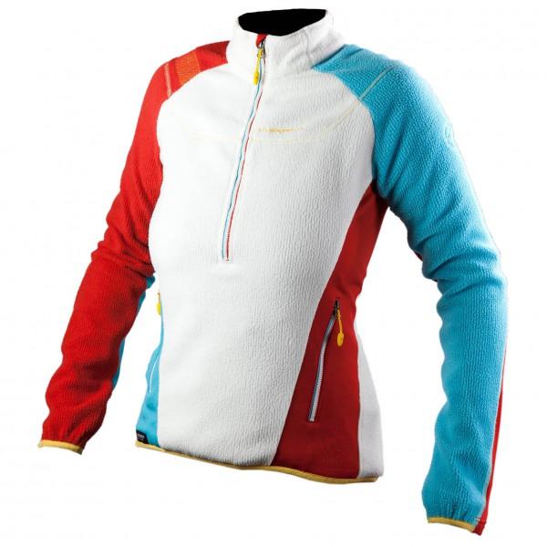 La Sportiva - Women's Stardust Pullover - Fleecepulloveri