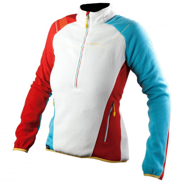 La Sportiva - Women's Stardust Pullover - Fleecetrui