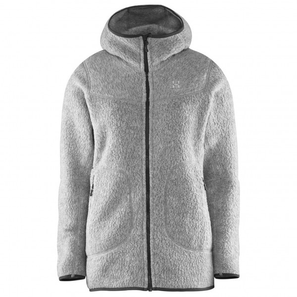 Haglöfs - Pile Q Hood - Fleece jacket