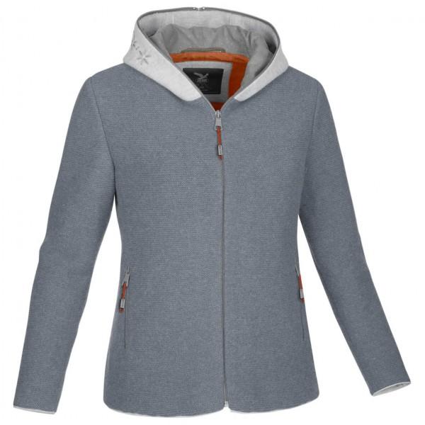 Salewa - Sarner 2.0 WO Jacket - Wool jacket