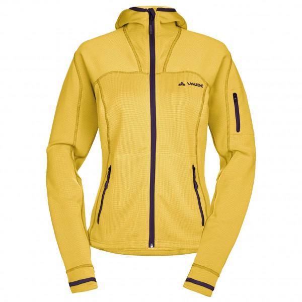 Vaude - Women's Valluga Fleece Jacket - Fleece jacket