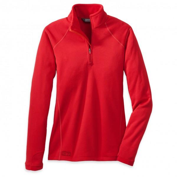 Outdoor Research - Women's Vanquish Pullover - Fleecepulli