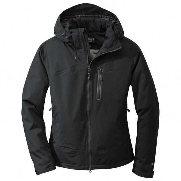 Outdoor Research - Women's Igneo Jacket - Ski jacket