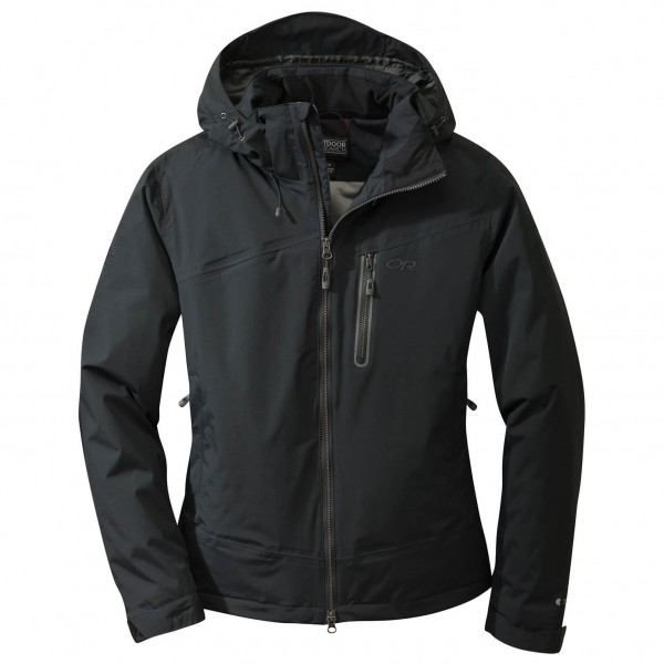 Outdoor Research - Women's Igneo Jacket - Skijack