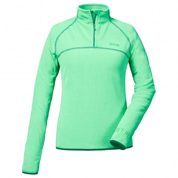 Pyua - Women's Barrier - Fleece pullover