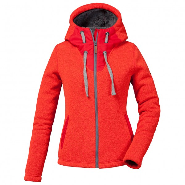 Pyua - Women's Tide - Fleecejacke