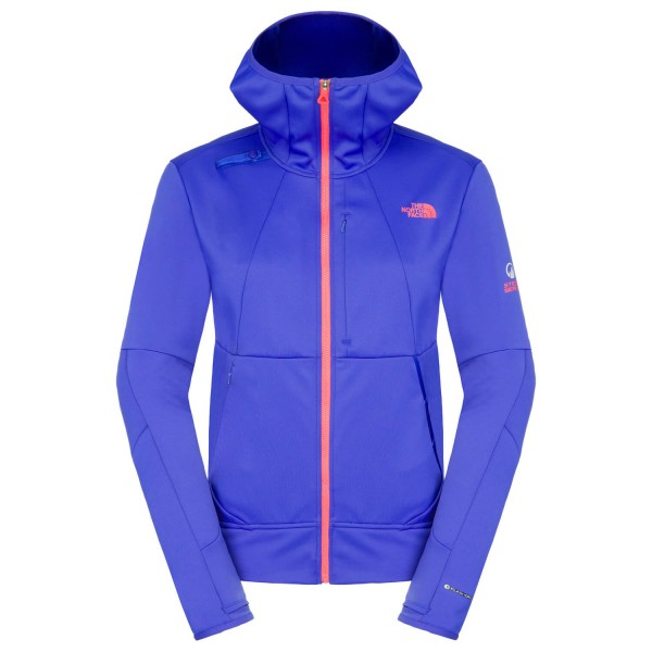 The North Face - Women's Snorkle Hoodie - Fleecejacke