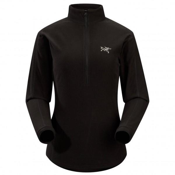 Arc'teryx - Women's Delta LT Zip - Fleece jumpers