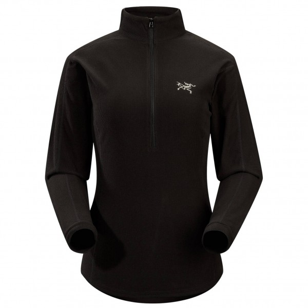Arc'teryx - Women's Delta LT Zip - Pull-over polaire
