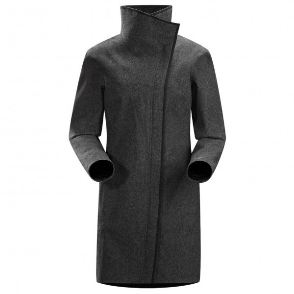 Arc'teryx - Women's Elda Coat - Mantel