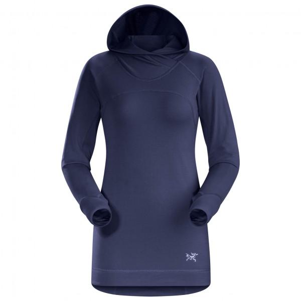 Arc'teryx - Women's Thaleia Hoody - Fleece pullover
